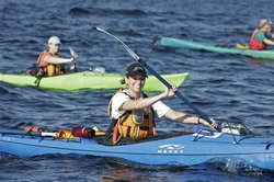 East Coast Outfitters Sea Kayaking
