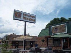 Bunk House Burgers