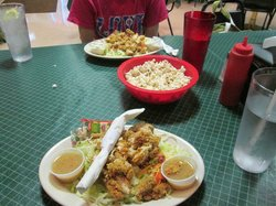Holly Hills Mall Restaurant and Catering
