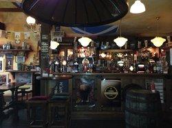 Paddy's Irish Pub&Restaurant