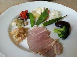 Itarian Cuisine Mitani