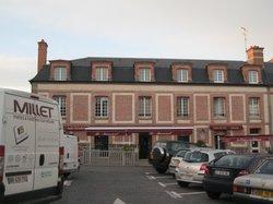 Brasserie Le Mansart