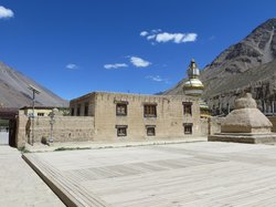 Chogskhor Monastery