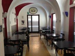 Bulldog's Pub