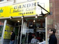 Gandhi Roti
