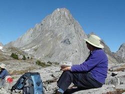 Canadian Rockies Alpine Hiking Day Tours