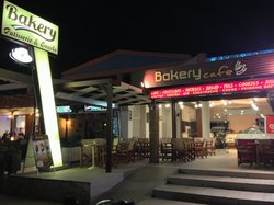 Bakery & Patisserie