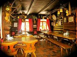 Alte Wurzhütte