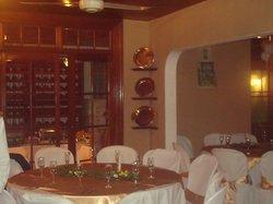 Restaurante Metro de Asado