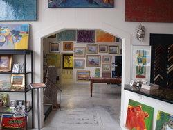 Fondren Art Gallery