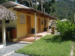 Casa Conrado Guesthouse B&B