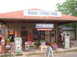 Waring General Store