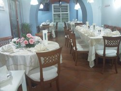 Antana's Restaurant