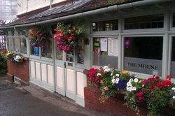 The Mouse Pub