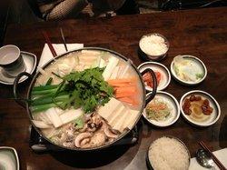 ZoZo Korean Restaurant