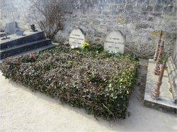 Cementerio Auvers su Oise
