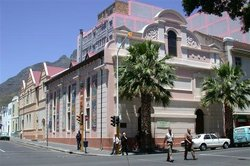 Muzeum District Six