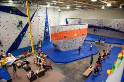 ‪Top Out Climbing Gym‬