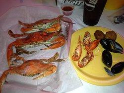 Carolina Seafood