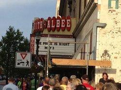 Keith Albee Performing Arts Center