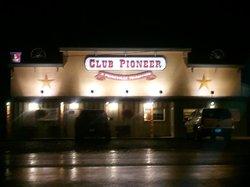 Club Pioneer