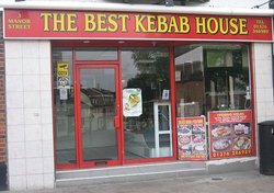 The Best Kebab House