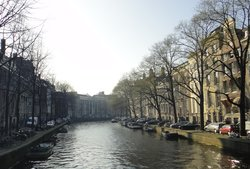 Boat Tour on Financial History of Amsterdam