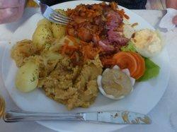 Pasibrzuch Restaurant