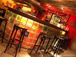 Jazzit Bar