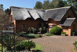 Kaya Khutso Luxury Guest House