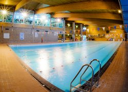 Frome Leisure Centre