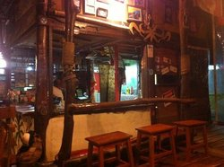 Tioman Cabana Bistro And Tour