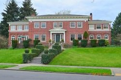 Portland Mayor's Mansion