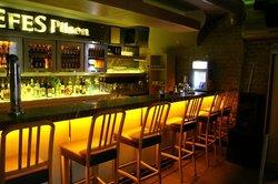Tonic Lounge