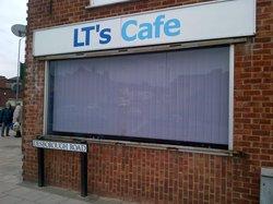 LT's Cafe