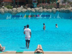 Aquapark Dedeman Bodrum