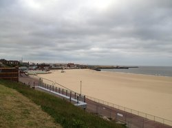 Gorleston-on-Sea