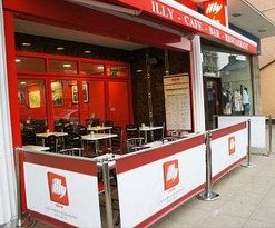 Illy Cafe
