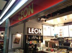 Leon - Heathrow Terminal 3