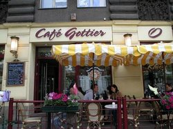 Gottier Gourmet Cafe