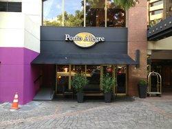 Porto Alegre Bistro