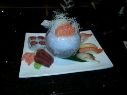 Ichiban Hibachi Steakhouse & Sushi