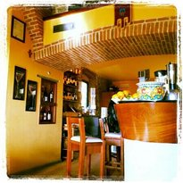 Caffè del Castello
