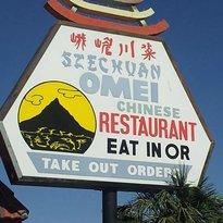 Szechuan Omei Restaurant