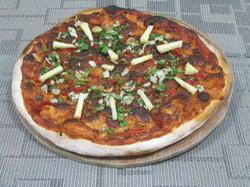 pizzas y pastas frescas MARCO POLO