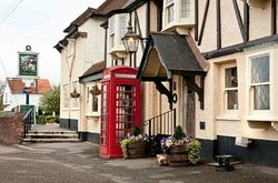 Innkeeper's Lodge Exeter - St George & Dragon