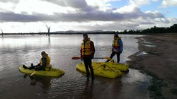 Kayak tours .Fitopia Activity Tours offers this and so much  more.