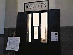 Archivio Fotografico Parisio