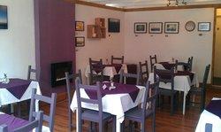 Iona's Tearoom