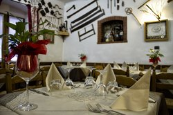 Ristorante Locanda Borgo Antico